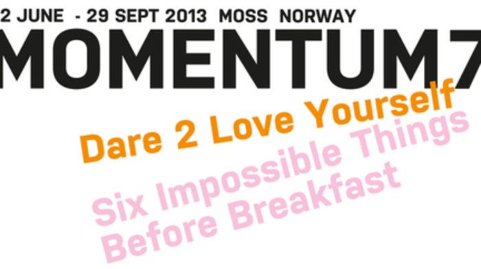 1 Momentum 7